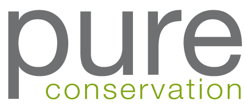 Pure Conservation
